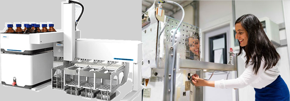 automatic solid phase extraction